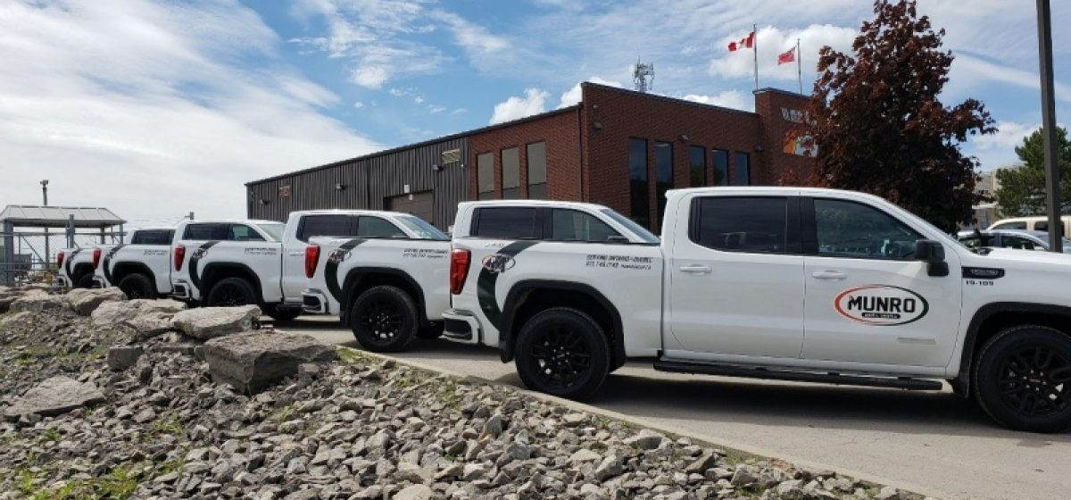 Ottawa's P. Munro Group and John Sweeping have merged with Calgary-based Urban Life Solutions. Photo courtesy P. Munro Group